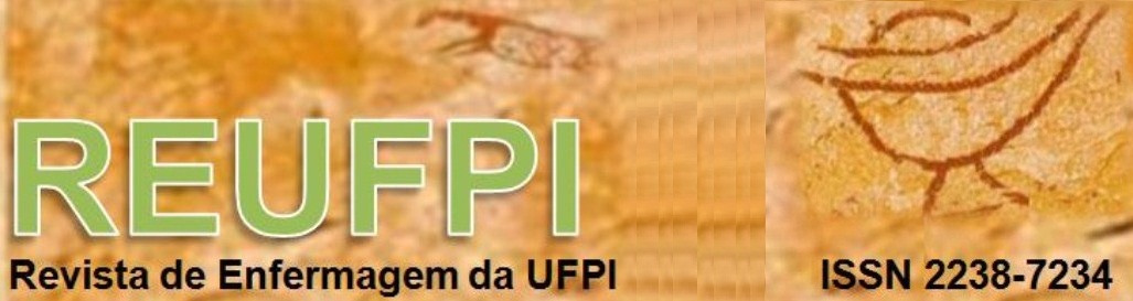 A REUFPI é um periódico on-line, editado pelo Programa de Pós-Graduação em Enfermagem/Departamento de Enfermagem, da Universidade Federal do Piauí (UFPI), possui Qualis B3 e ocupa o 17º lugar no ranking citacion Cuiden 2019.